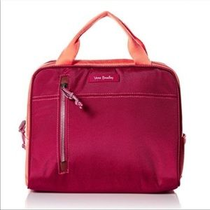 Vera Bradley Lunch Cooler - Southwest Colorblock